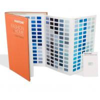 Buy cheap 2015 Edition PANTONE TCX Color Cotton Passport Card from wholesalers