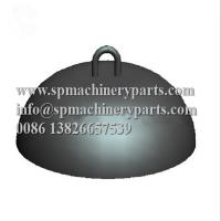 China Wholesale Creative Design Offshore Oil Engineering Equipment Casting Steel Mooring Sinker From China on sale
