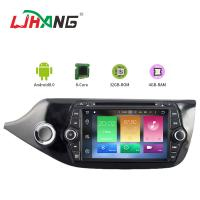 Buy cheap ISDB/DVB-T Android Car Radio Dvd Player With WIFI SWC BT MP3 MP4 Radio Tuner from wholesalers