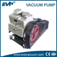 Buy cheap belt driven rotary vane vacuum pump high pressure vacuum system available product