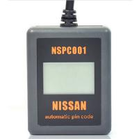 Buy cheap Hand-held NSPC001 Nissan Automatic Pin Code Reader from wholesalers