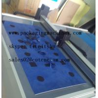 Print blanket template machine
