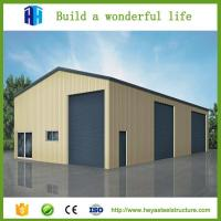 Buy cheap quake-proof low cost warehouse prefabricated steel structure building from wholesalers