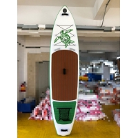 Buy cheap Inflatable Stand Up Paddle Board For Surfing Yoga Touring from wholesalers