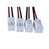 Buy cheap Molex 51067 2P 3P 3.5mm Pitch Male Connector Wire Harness Assembly from wholesalers