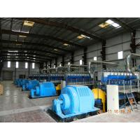 Buy cheap 60MW Electric Station Heavy Fuel Oil Power Plant 3 Phase Diesel Engine from wholesalers