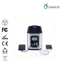 High Efficiency Portable Rechargeable Ac Power Supply , Rechargeable Battery Pack For Camping