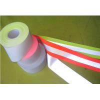 Buy cheap Reflective Material  tape,3m reflective tape for clothing,safety tape from wholesalers