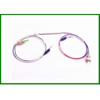 Buy cheap FC / APC FPC Connector  Single Mode Fiber Coupling For CATV System from wholesalers