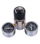 Aquarium Medical Gas System Co2 Dual gauge regulator durable