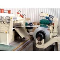 Buy cheap Sheet Material Non Standard Automatic Production Line , Fully Automated Production Line from wholesalers
