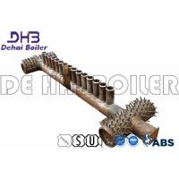 Buy cheap 135 T/H Boiler Manifold Headers Custom Printed Hats Coal Fired CFB Boiler from wholesalers