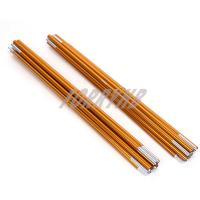 Buy cheap FRP Structural Pultruded Profile-Tent Poles from wholesalers