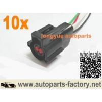 Buy cheap longyue Fuel Pump & Oxygen O2 Sensor Harness Pig Tail Connectors ford Cars Trucks 89-95 6 from wholesalers