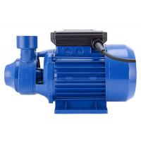 Buy cheap Peripheral Electric Motor Water Pump 3450RPM Speed For Home , 9M Max Suction from wholesalers