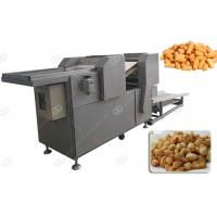 Buy cheap Customized Snacks Making Machine Safety Dough Chin Chin Cutting Machine In Nigeria from wholesalers