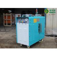 Portable school scientific research 3kw mini full automatic electric Steam boiler for laboratory using