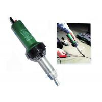 Buy cheap Hot Air Tools 1600W 220V Plastic Heat Welding Guns Portable Soldering Tools from wholesalers