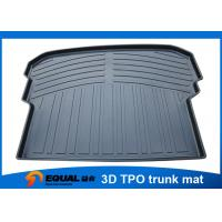 Buy cheap Customized Heavy Duty GLK Mercedes Benz Cargo Liner Environmental Friendly from wholesalers