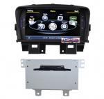 Buy cheap Car Stereo 4 Chevrolet Chevy Cruze Autoradio Headunit GPS Navigation Satnav DVD from wholesalers