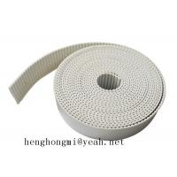 Buy cheap PU Open Ended Timing belts product