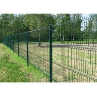 Buy cheap Electro 2*4 hole stainless steel welded wire mesh sheet for rabbit bird dog from wholesalers
