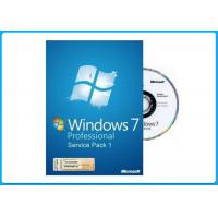Buy cheap Win 7 Pro 64 Bit Product Key Code + DVD Full Version OEM Pack Activated Online from wholesalers