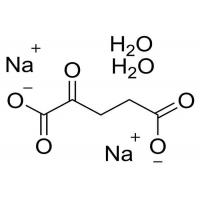 Buy cheap α-Ketoglutaric acid disodium salt / Dihydrate Trinder Reagent CAS NO 305-72-6  99% from wholesalers