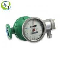 Buy cheap JCLC Oval Gear Flowmeter with Pulse from wholesalers