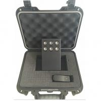 Buy cheap Audio Recording Jammer for Secret Keeping , Handheld Recording Muffler product