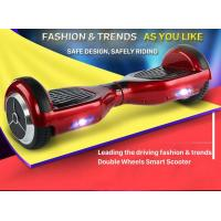Buy cheap 2 wheels powered unicycle smart drifting self balance electric scooter/hoverboard/skateboard from wholesalers