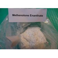 Buy cheap Anabolic Steroids Supplements Injection Methenolone Enanthate Powder For Bodybuilding from wholesalers