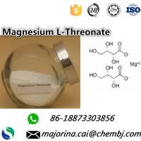 Buy cheap Magnesium L- Threonate Nootropics Powder Nutrition Supplements CAS 778571-57-6 from wholesalers