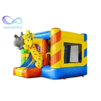 Buy cheap Backyard Kids Oxford Inflatable Bounce House Jumping Castle from wholesalers
