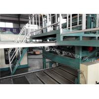 Buy cheap 250KVA Power Egg Box Machine , Egg Tray Production Line Simple Operation product