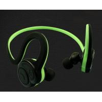 Buy cheap HIGI HV-600 CSR4.0 sports stereo wireless bluetooth headset with mp3 player from wholesalers