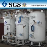Buy cheap Industrial / Chemical Medical Oxygen Generator for Water Treatment from wholesalers