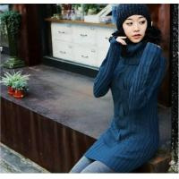 Buy cheap pullover sweater,sweater dress,ladies cotton sweater LYC908 from wholesalers