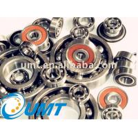Buy cheap High Precision Deep Groove Ball Bearing from wholesalers
