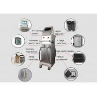 Buy cheap Big Spot 3000W UK Lamp Multifunction Beauty Equipment SHR Diode Laser Machine product