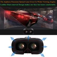 Buy cheap Hot Selling New arrival VR 3d Virtual Reality Glasses for 4.0 ~ 6 Smartphone Manufacturer from wholesalers