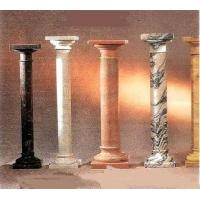 Buy cheap Marble Column and Bases, Stone Columns from wholesalers