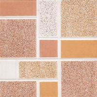 Quality Acid - Resistant Rustic Ceramic Tiles 500x500mm For Kitchen Flooring for sale
