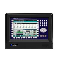 Buy cheap Delta / Omron HMI Touch Screen Panel IP65 128MB 16 Million Colors from Wholesalers