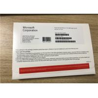 Buy cheap 32 / 64 Bit Microsoft Update Windows 7 With Disk And COA English Activation product