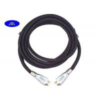 Buy cheap Metal ShellFlexible High Speed HDMI Cable With Ethernet 360 Days Warranty from wholesalers