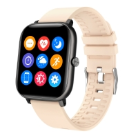 Buy cheap IP67 1.4 200mAh BL5.0 Heart Rate Monitor Smartwatch from wholesalers