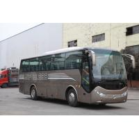 Buy cheap New Energy RHD Electric Bus 40- 48 seats/ 11m Electric Passenger Bus/Free Maintenance Battery/2*100AH from wholesalers