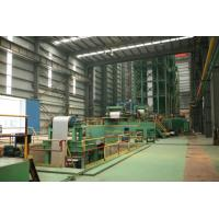 Buy cheap 508mm / 610mm rolled galvanized sheet metal HDG coil for  construction industry from wholesalers