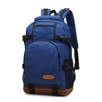 Buy cheap Matching Color College Student Backpack For Women's Any Style Dress from wholesalers